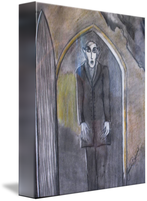 By julie belmont . Nosferatu drawing image transparent stock