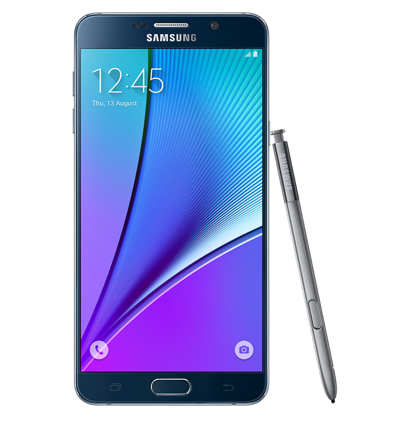 note 5 png