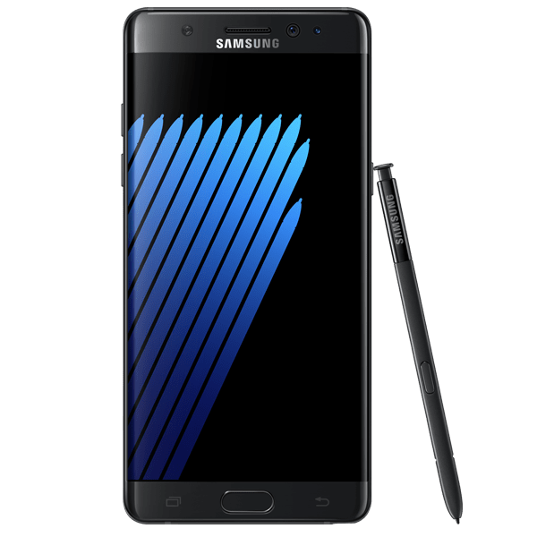 Note 7 png. Samsung galaxy battery replacement