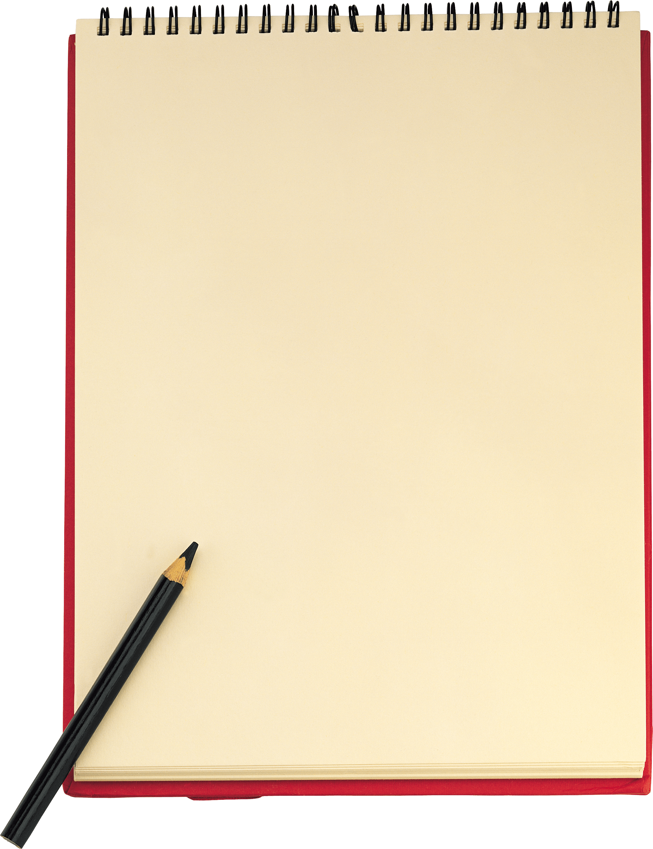 notepad transparent