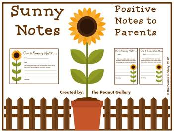 note clipart positive note