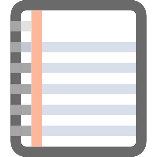 Notes vector. Note icon download free