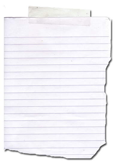 Note paper png. Notepaper advance health and