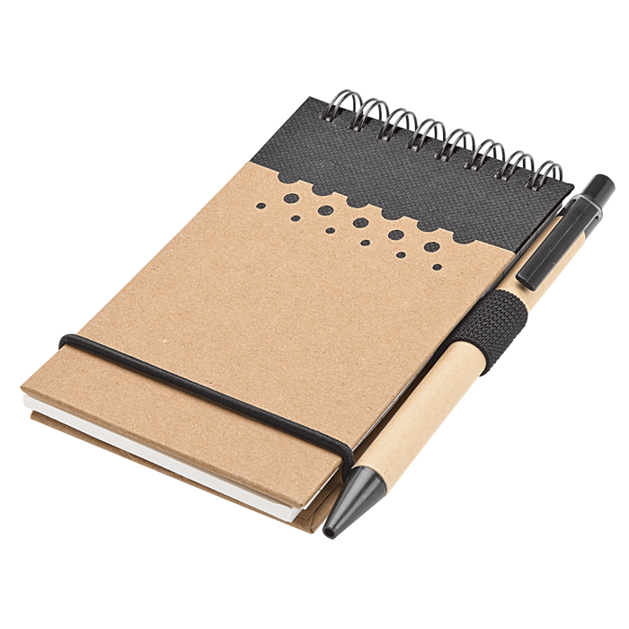 Notebook and pen png. Custom gifting notebooks hatfield