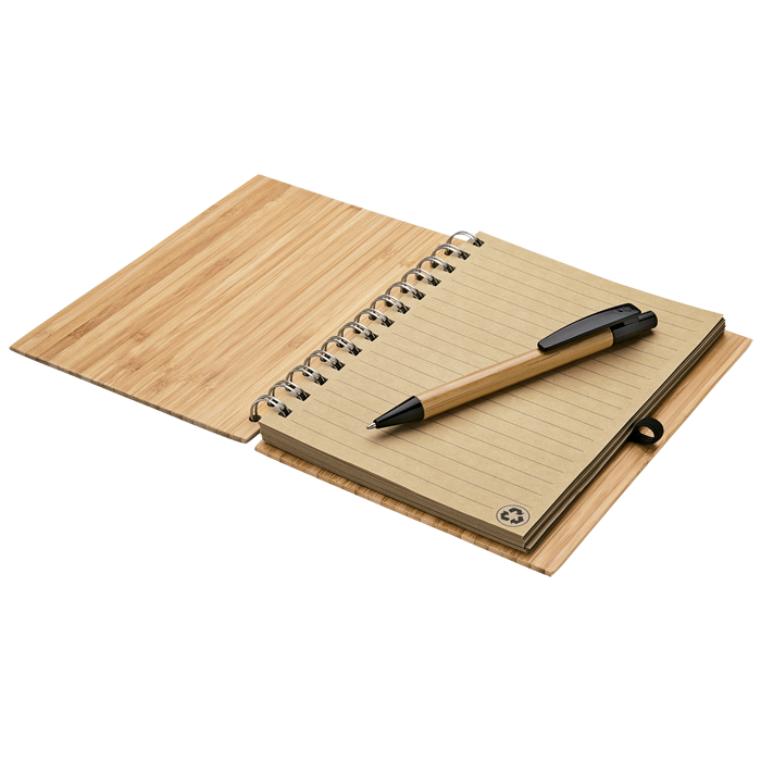 Notebook and pen png. Monkey house promotions corporate