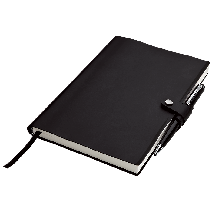 Custom gifting notebooks hatfield. Notebook and pen png clip library