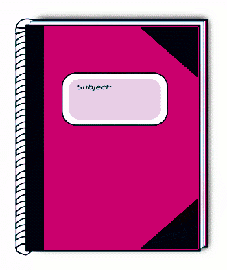 At getdrawings com free. Notebook clipart diary jpg transparent stock