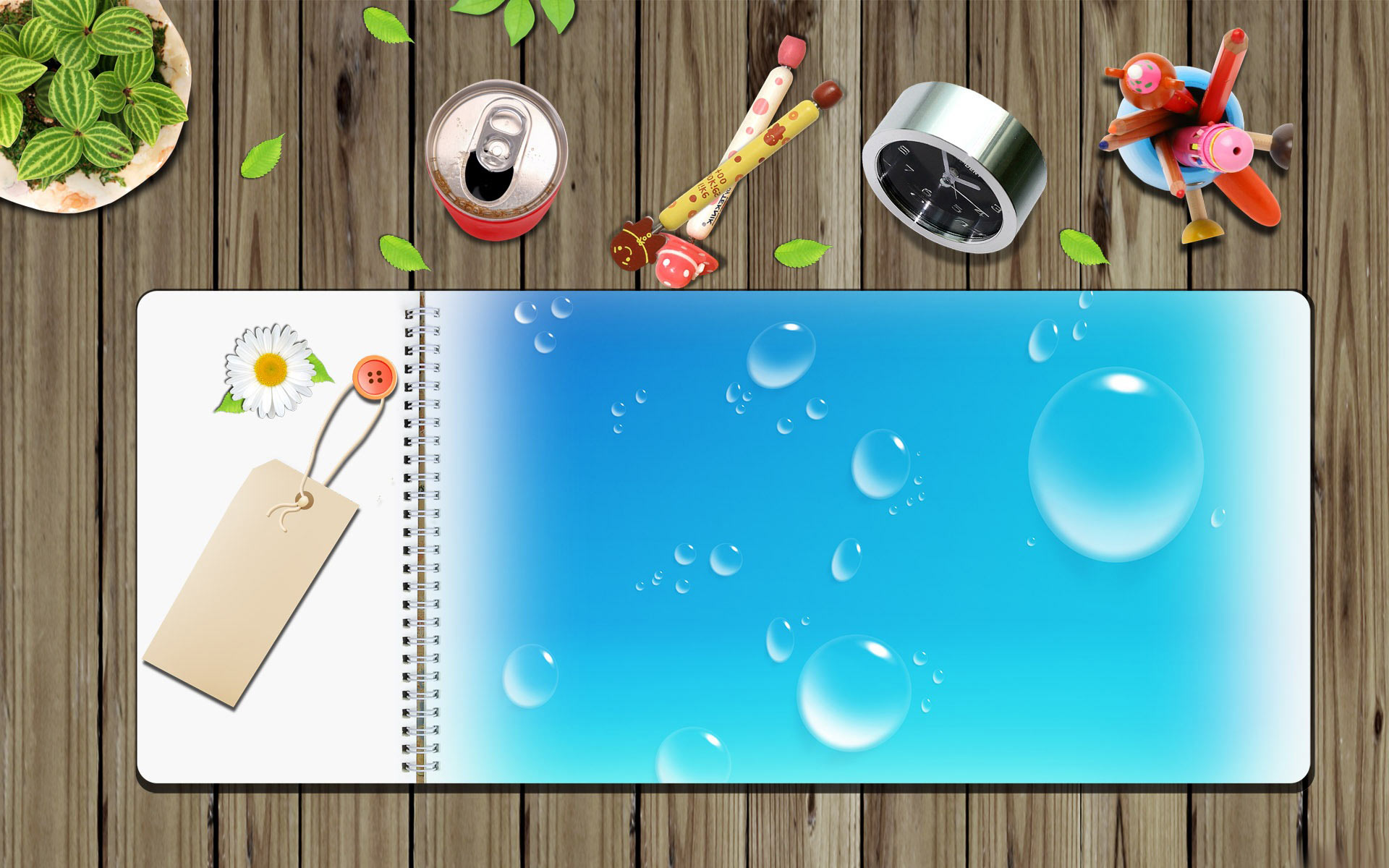 Windows personal backgrounds wallpapers. Notebook clipart diary png royalty free download