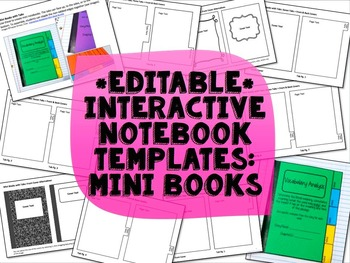 Notebook clipart interactive notebook. Higher education notebooks resources