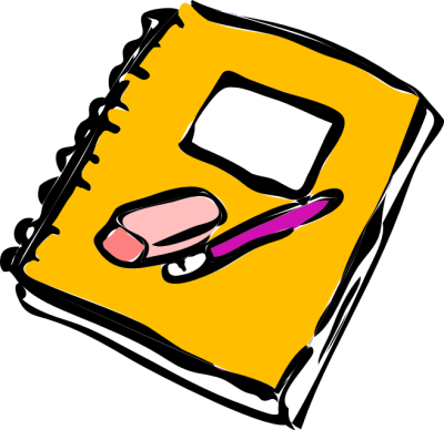 Notebook clipart interactive notebook. Mccord notebooks