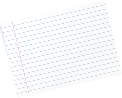 Notebook paper texture png. Images under cc license