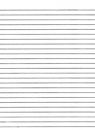 Notebook paper texture png. Lined overlay by marisa