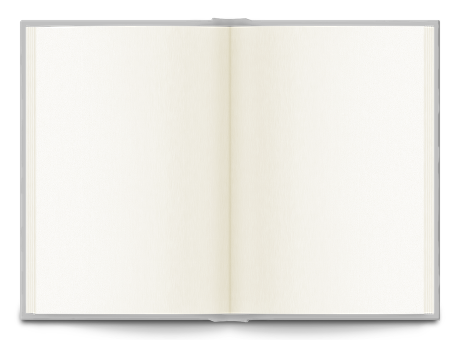 Notebook texture png. Journal full leather bound