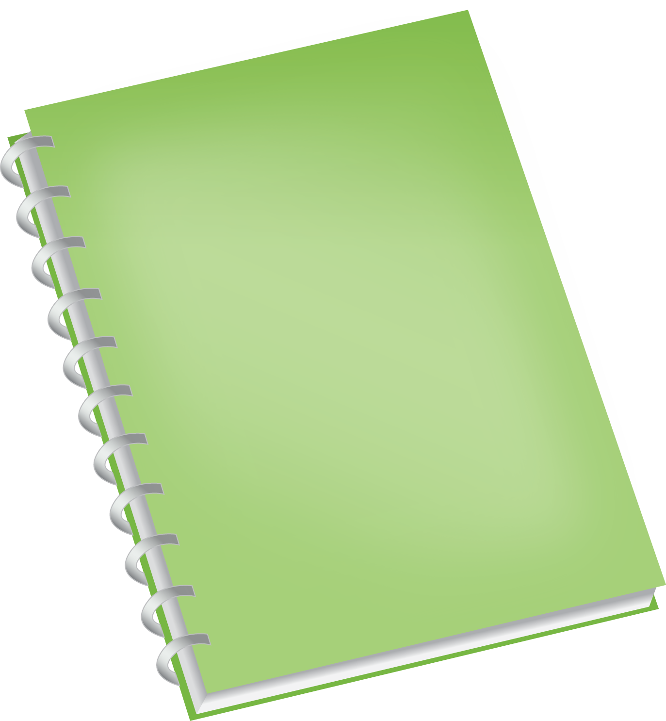 notebook cover png