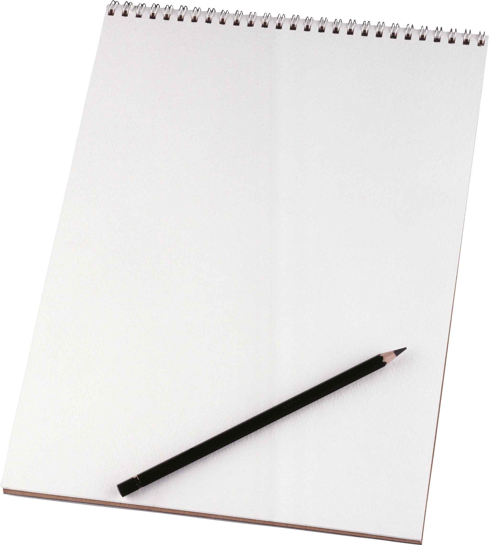 Notepad clipart png. Transparent stickpng paper sheet