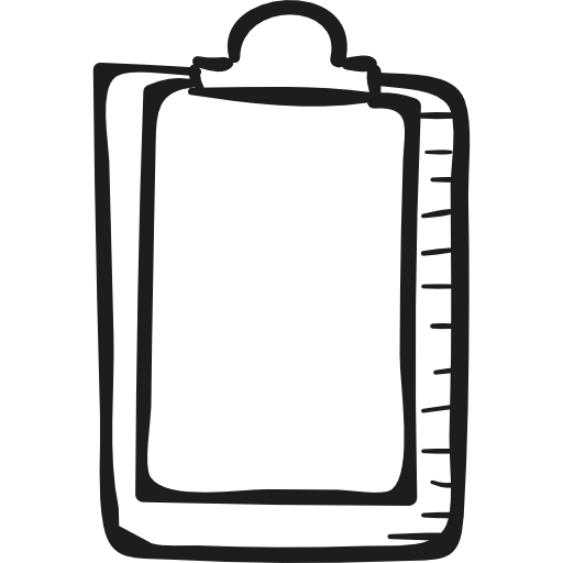 Post it clipart written note. Notepad for free download