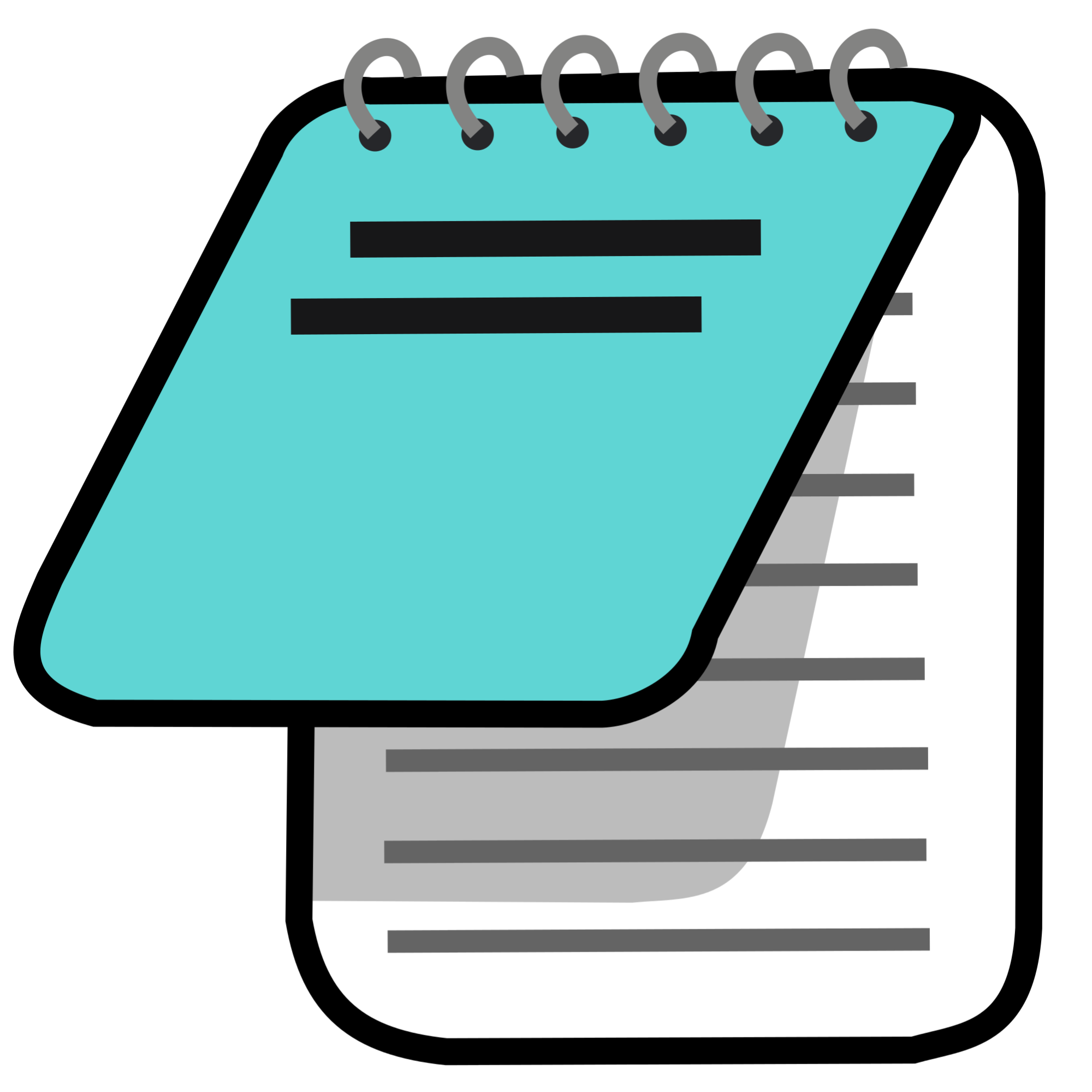Windows notepad png. File icon svg wikimedia