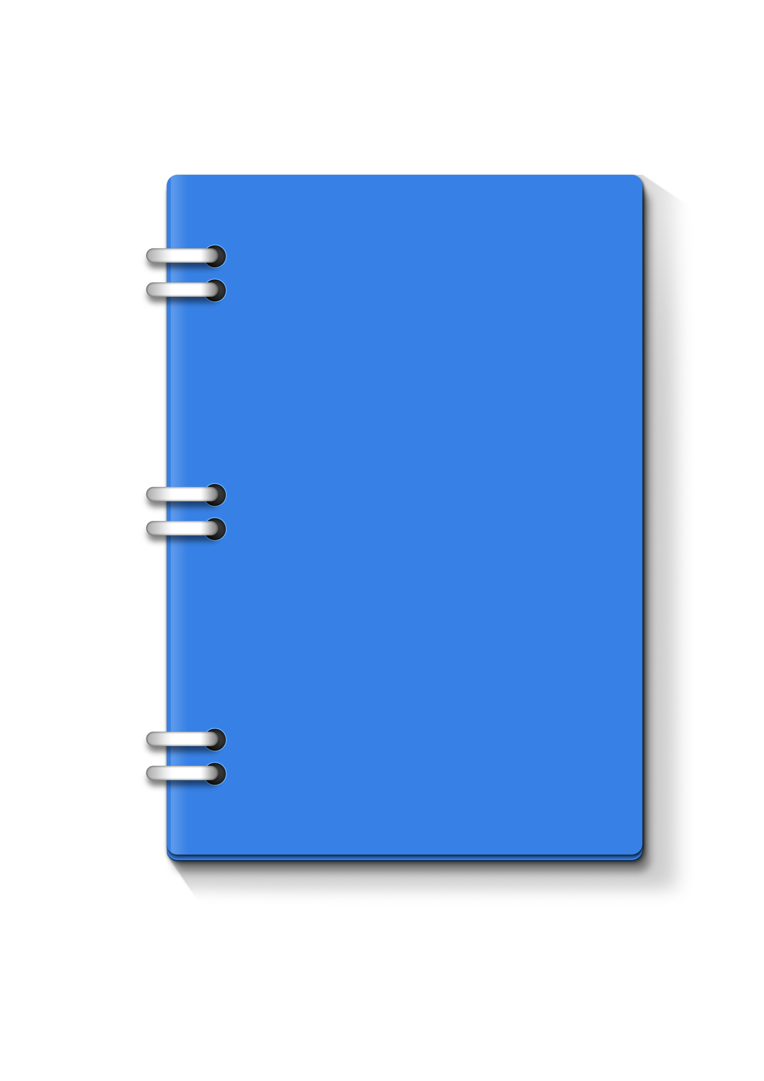 Notepad transparent png. Notebook exercise book this