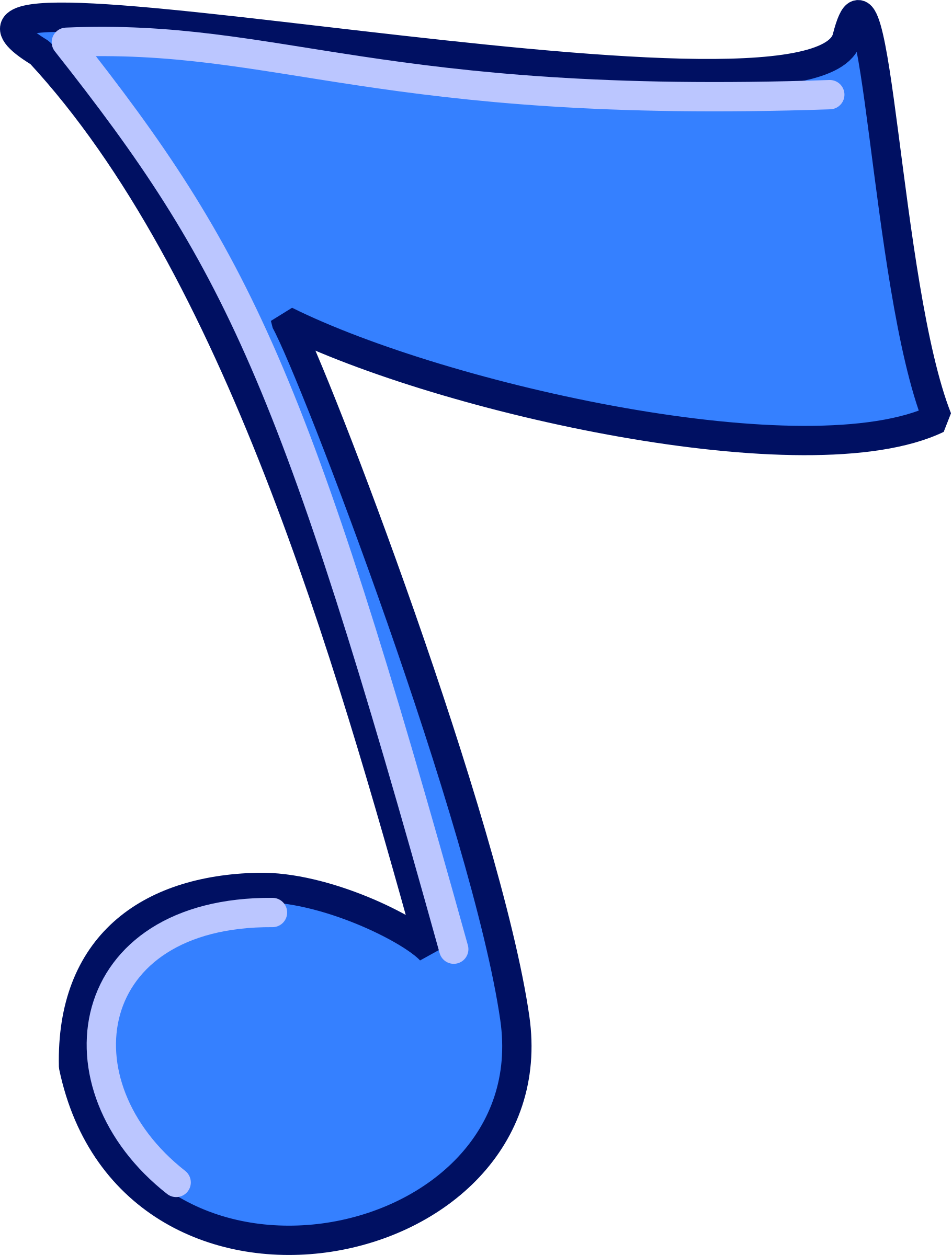 Notes clipart png. Free music at getdrawings