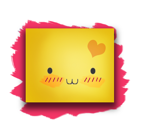 Notes drawing cute. Post it note logo