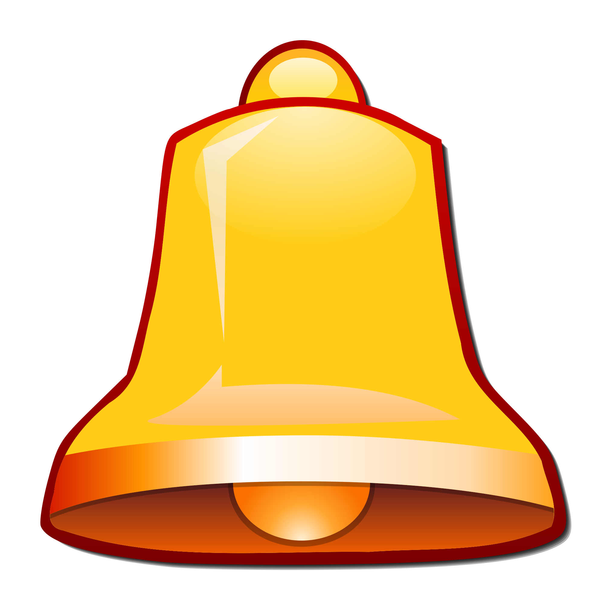 Notification bell png. Transparent images pluspng image
