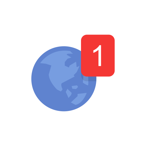 Notification icon png. Icons for free earth