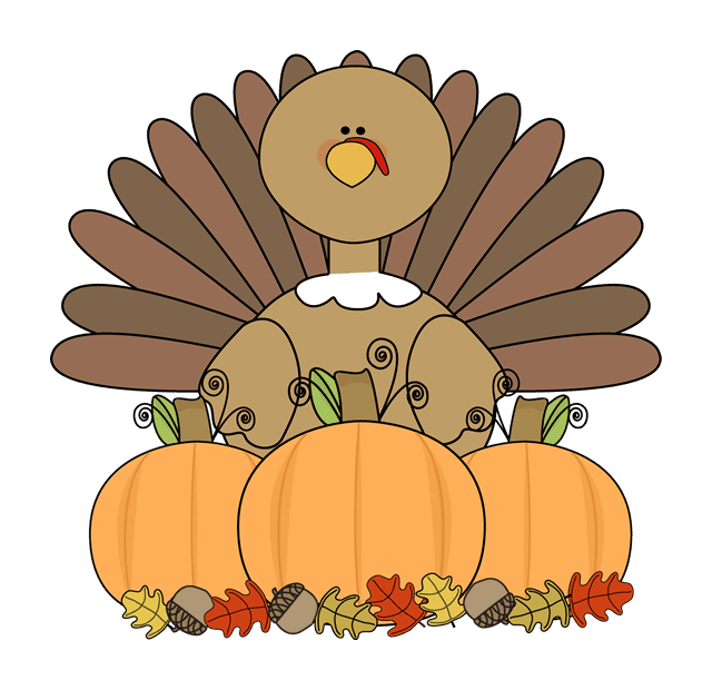 Turkeys clipart modern. Free thanksgiving clip art