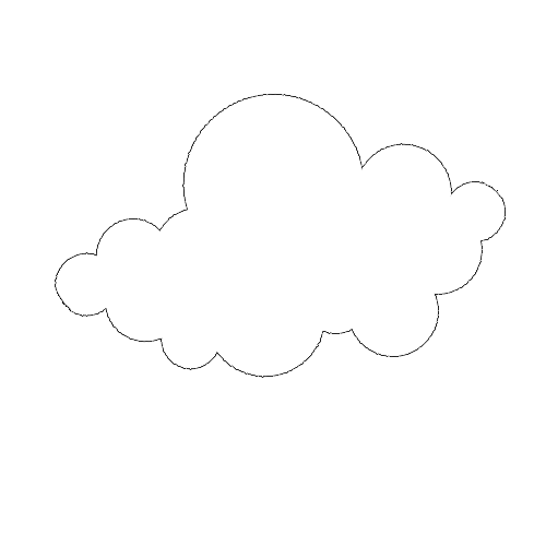 Nubes explosion png. Cosas by camii on