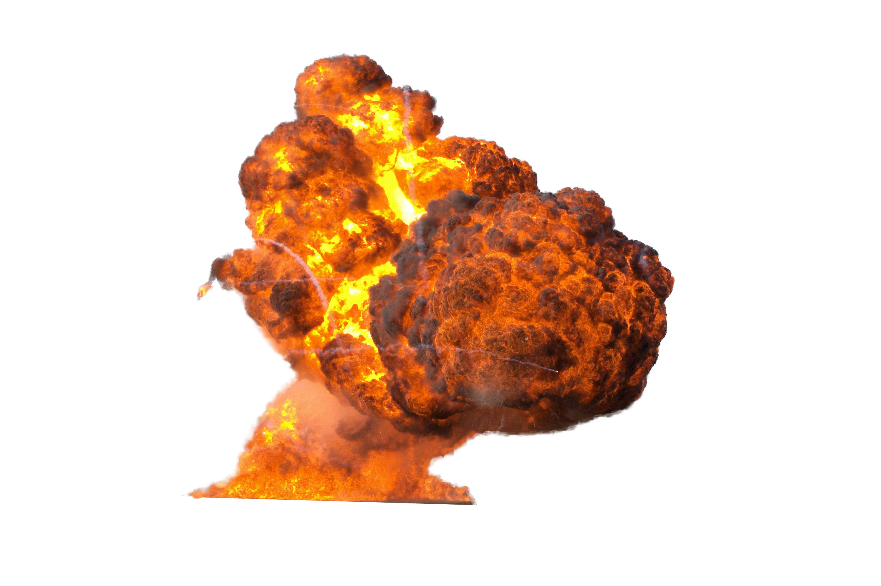 Explosion png. Transparent pictures free icons