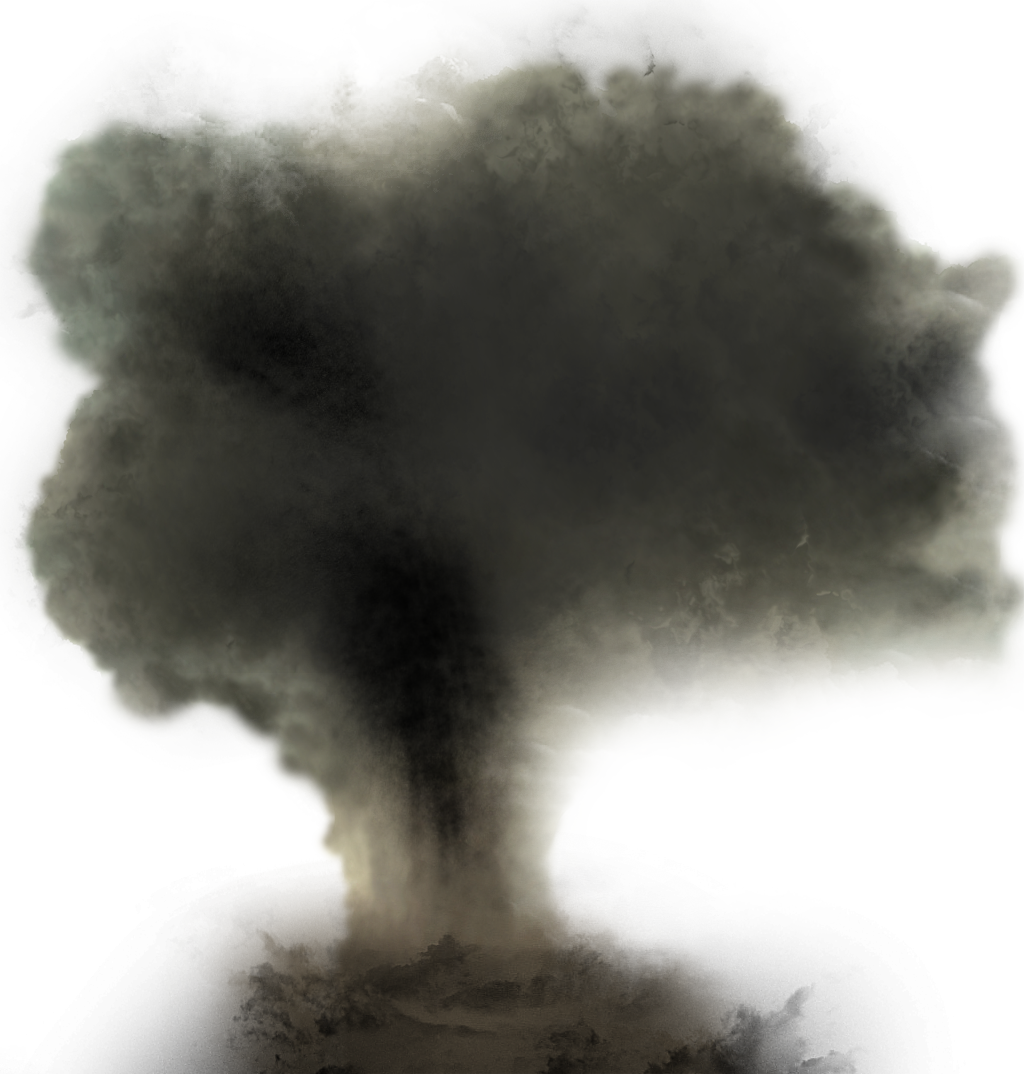 Nuke cloud png