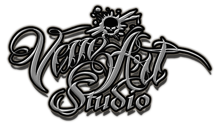 Nuclear drawing tattoo artist. Welcome to vesso art