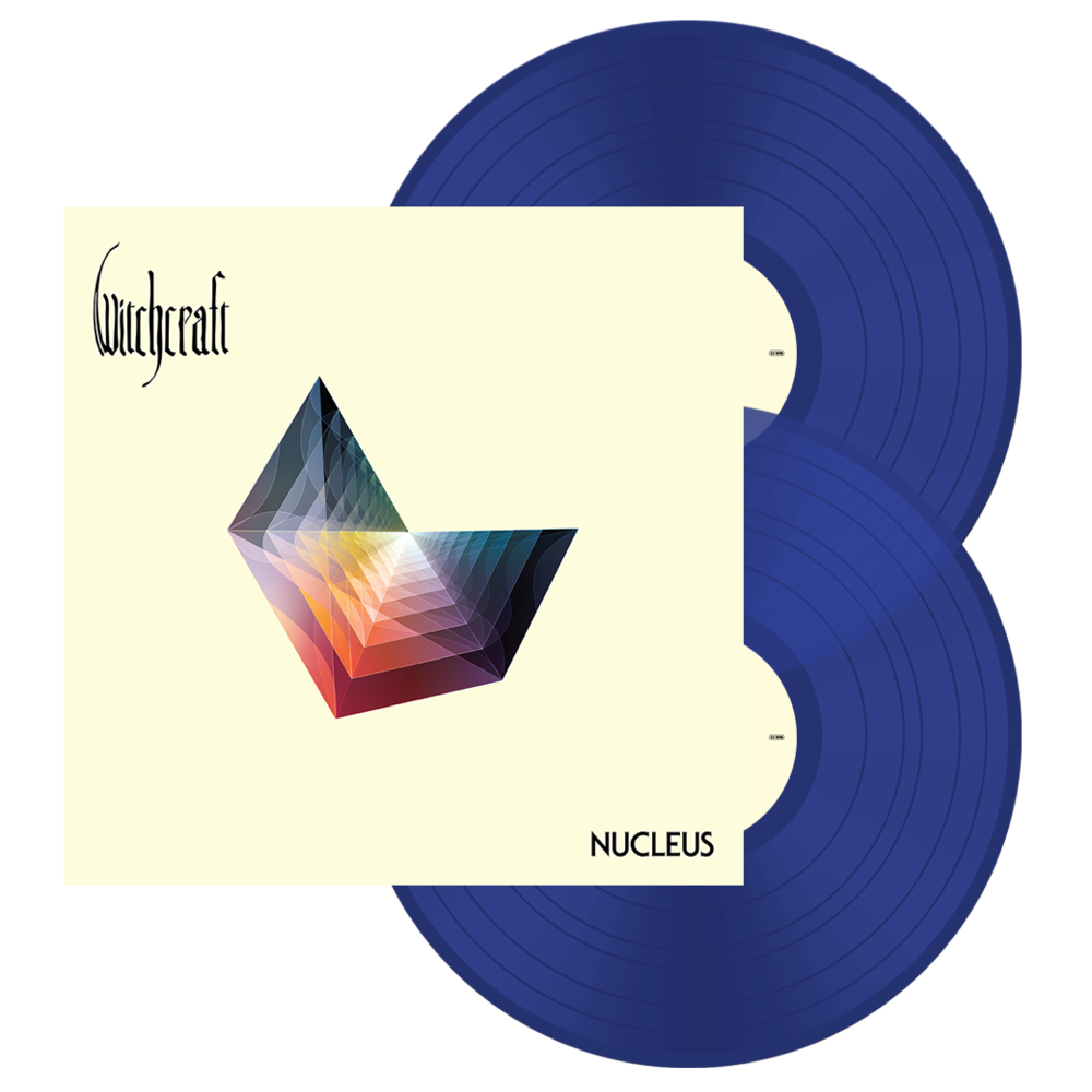 Witchcraft blue dlp nuclear. Nucleus transparent library