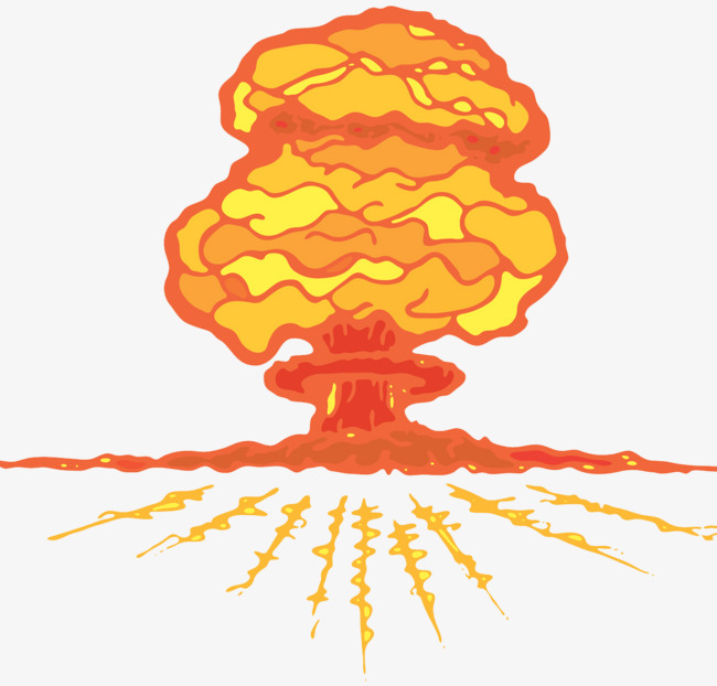Bomb clipart atomic bomb. Png images vectors and