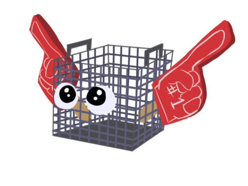 Number 1 crate png. Freddy fazbears pizza is