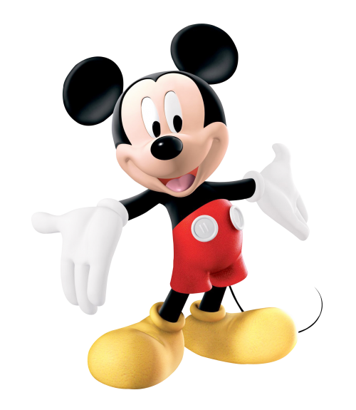 Number 1 mickey mouse png. Transparent image pngpix