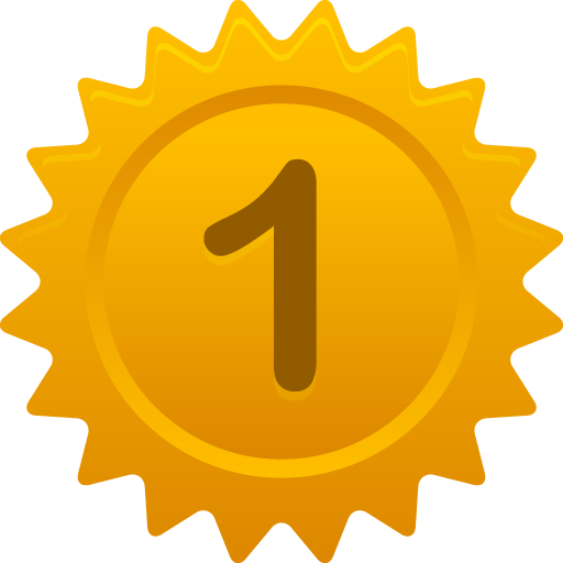 Number 1 png image. Icon pretty office iconset