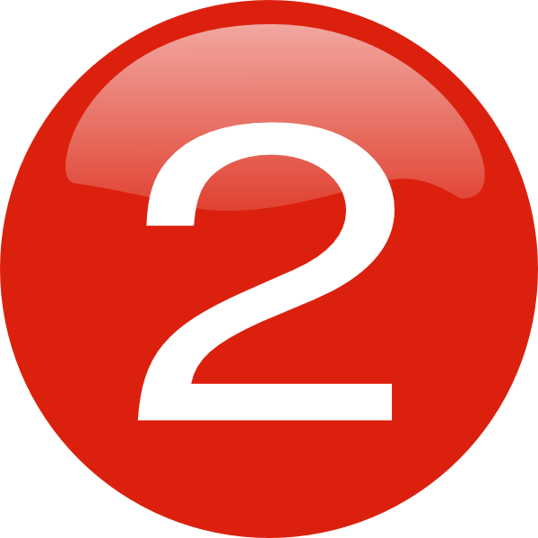 Number 2 png. Images free download