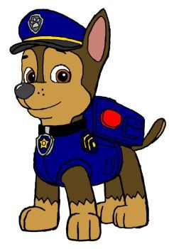Number clipart paw patrol. Party pinterest and cards