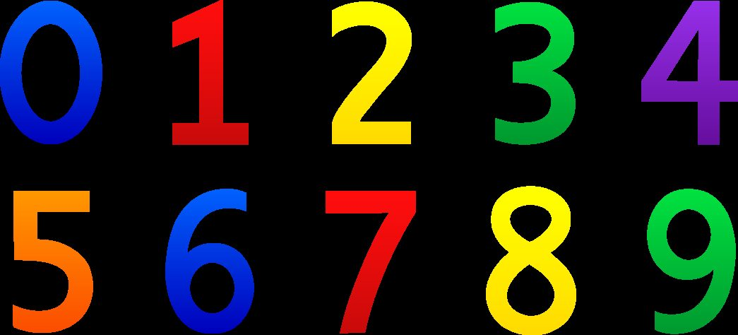 Numbers clipart natural number. Whole counting definition all