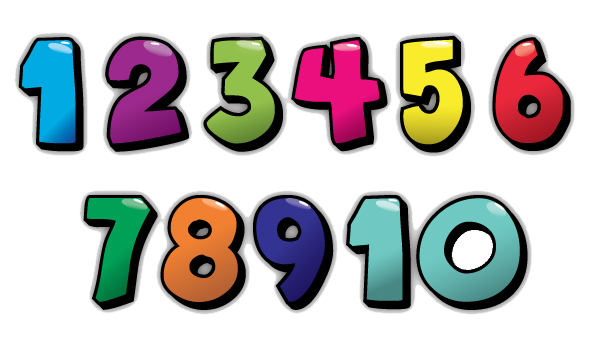Numbers png. Image hd peoplepng com