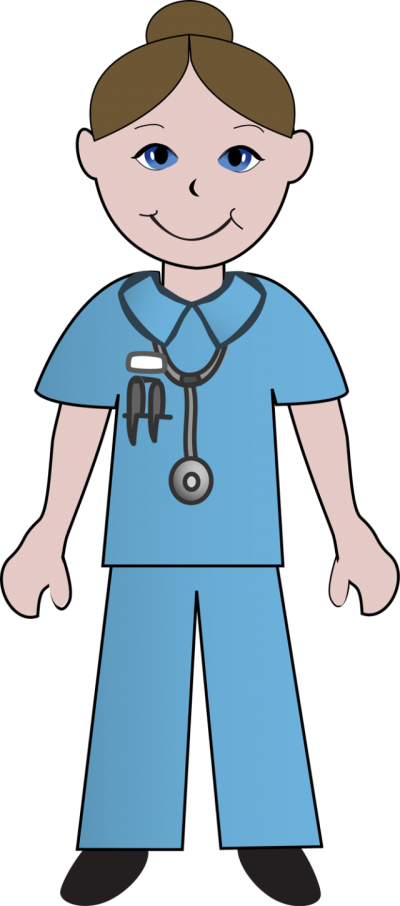 Nurse clipart patient history. For free clipartimage