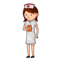 Nurse clipart png. Download for word documents