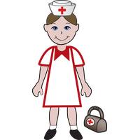 Nurse clipart stick figure. Download category png and