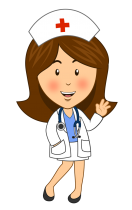 Nurse clipart transparent background. Png free images only
