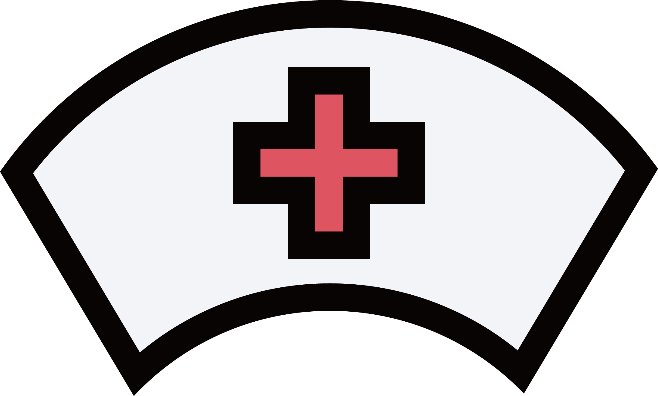 Nurse hat png. Nursing nurses cap icon