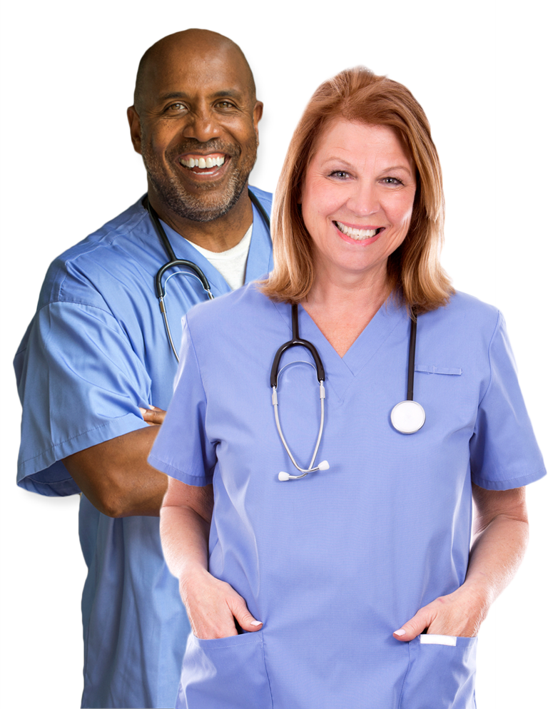 Nurse png blue. Transparent free images only