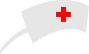 Nurse png cap. Clip art clipart collection