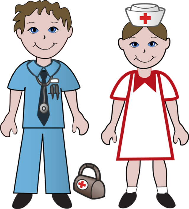 Nurse png kid. Cross graphic free library