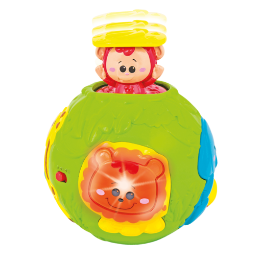 Nursery drawing toy. Toys for year olds