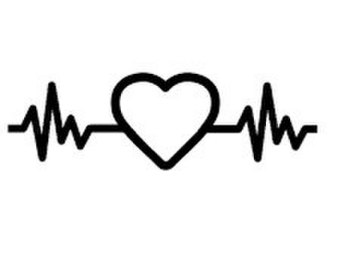 nursing clipart heart rhythm